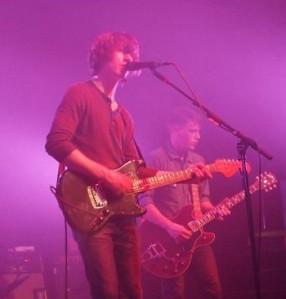 Arctic Monkeys Berlin