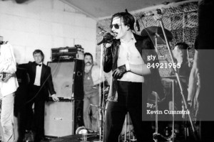 Damned - Dave Vanian