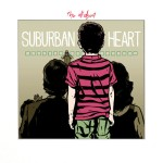 All-About - Suburban Heart