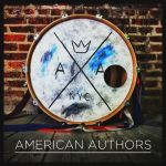American Authors - American Authors EP