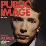 Public Image Limited - First Issue