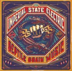 Imperial State Electric - Reptile Brain Music