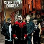 Stiff Little Fingers - No Going Back