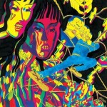 Thee Oh Sees – Drop
