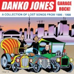 Danko Jones - Garage Rock