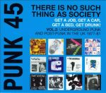 VA - Punk 45, Vol. 2 Underground Punk and Post Punk in the UK, 1977-1981