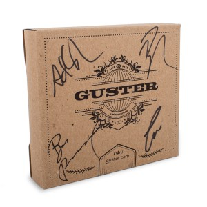 Guster - Limited Edition Box Set